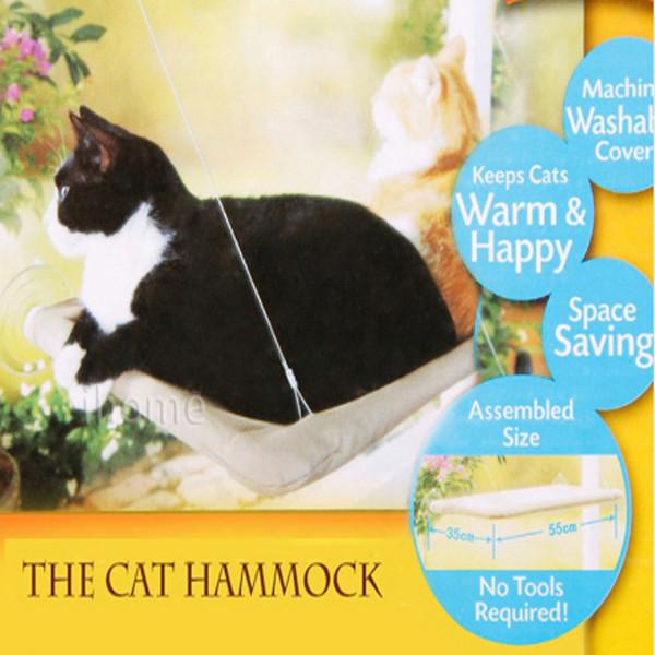 Cat Window Bed 1