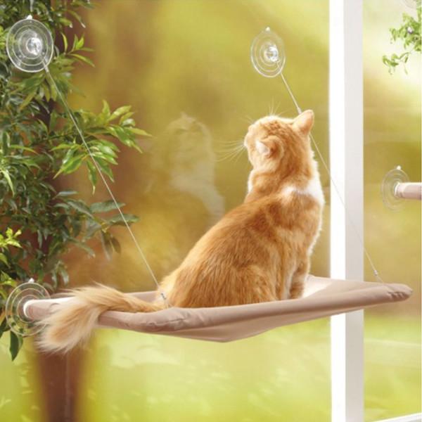 Cat Window Bed 3