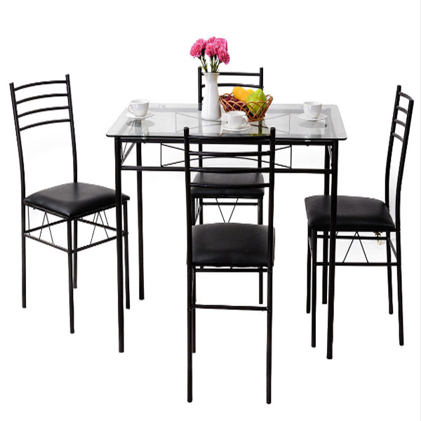 Dining 5Pc Set 2