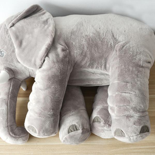 Elephant Plush Toy 2