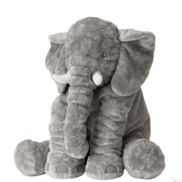 Elephant Plush Toy 4