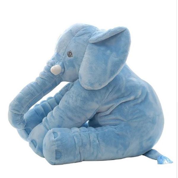 Elephant Plush Toy 5
