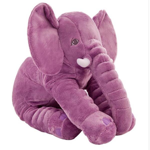 Elephant Plush Toy 8