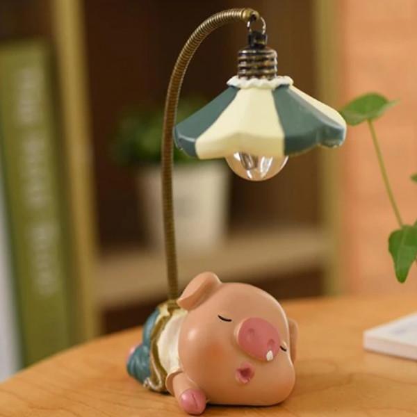 Pig Lamps 1