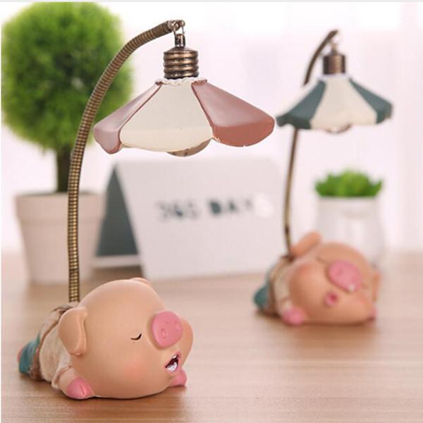 Pig Lamps 4