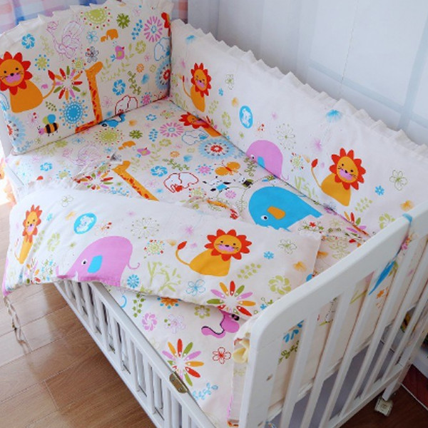Baby Bedding Set 1