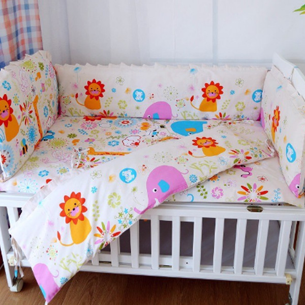 Baby Bedding Set 2