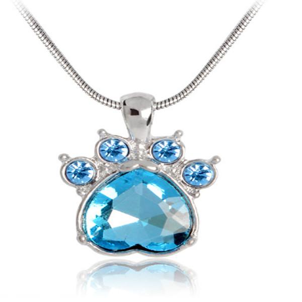 Birthstone Necklace 3