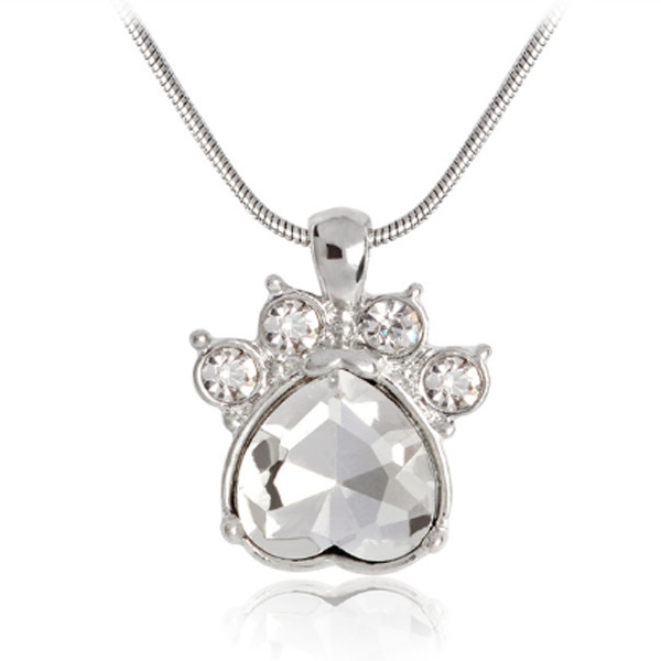 Birthstone Necklace 4