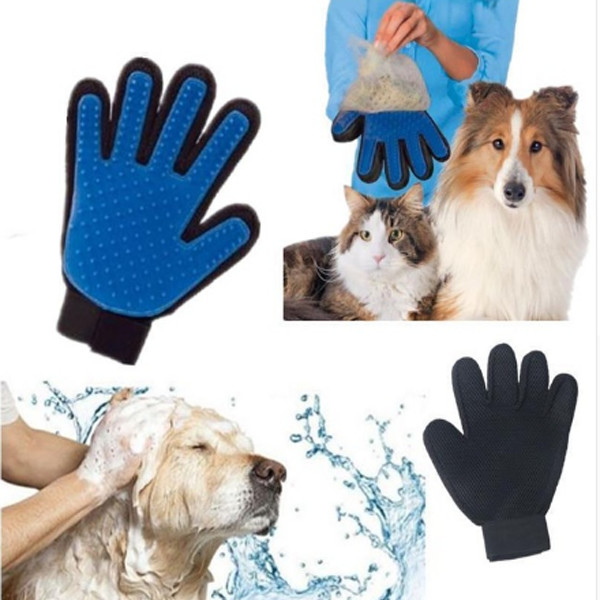 Deshedding Glove 1