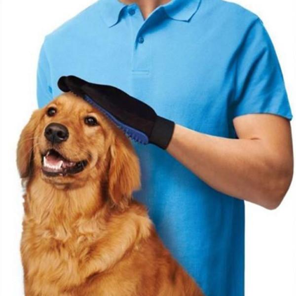 Deshedding Glove 2