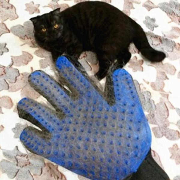 Deshedding Glove 4