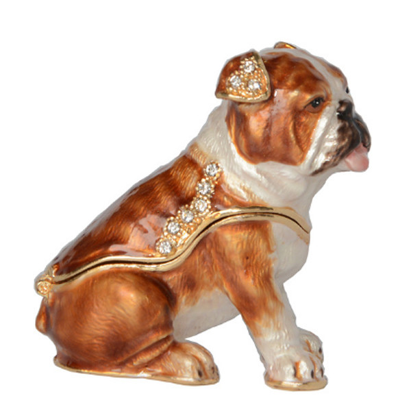 Bulldog Trinket