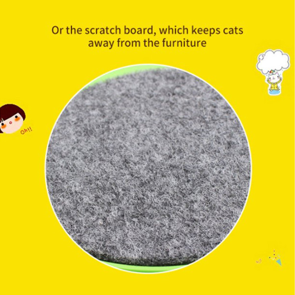 Cat Mouse Moving Toy 4