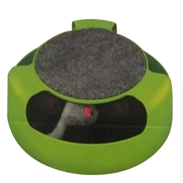 Cat Mouse MovingToy 1