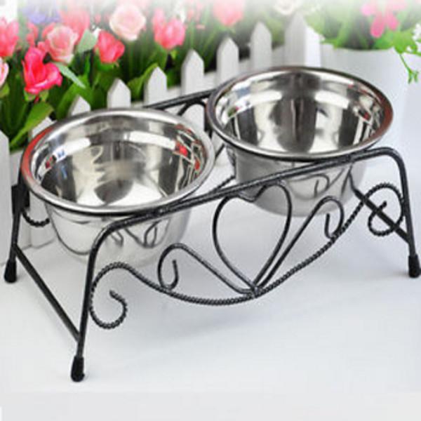 Dog Cat Food Dish