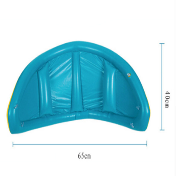 Baby Inflatable Boat 2