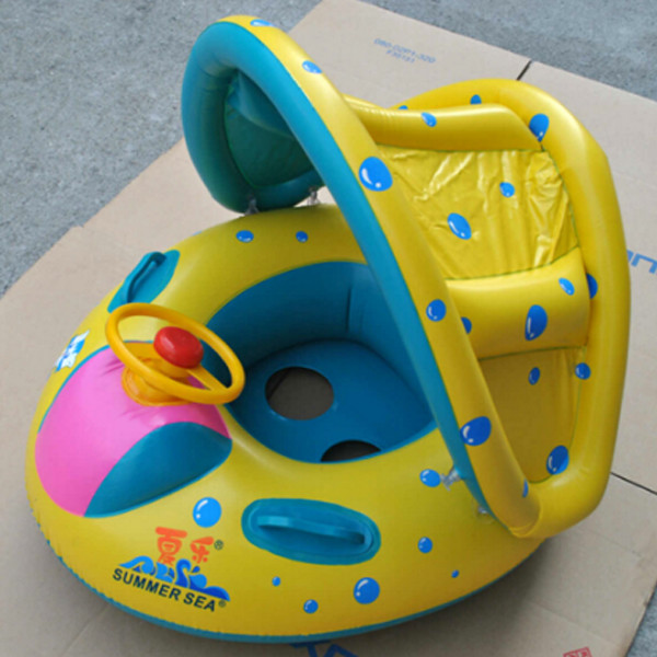 Baby Inflatable Boat