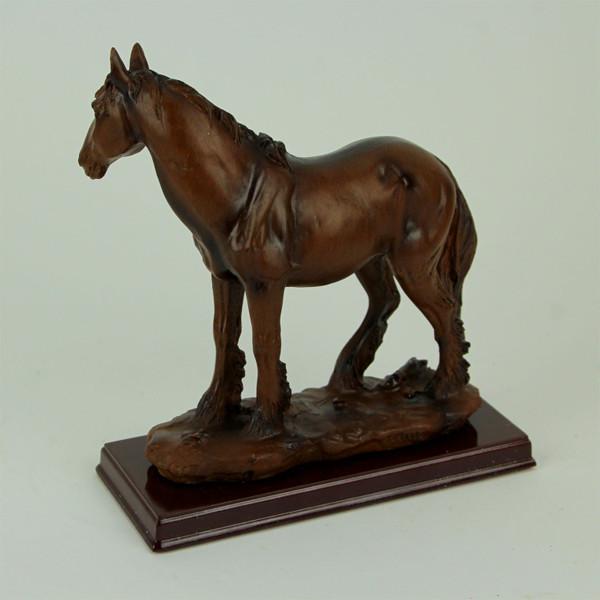 Horse Statue 1
