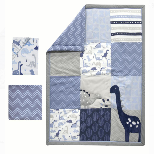 Baby Crib Bedding Set 1