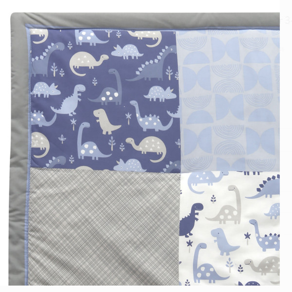 Baby Crib Bedding Set 2
