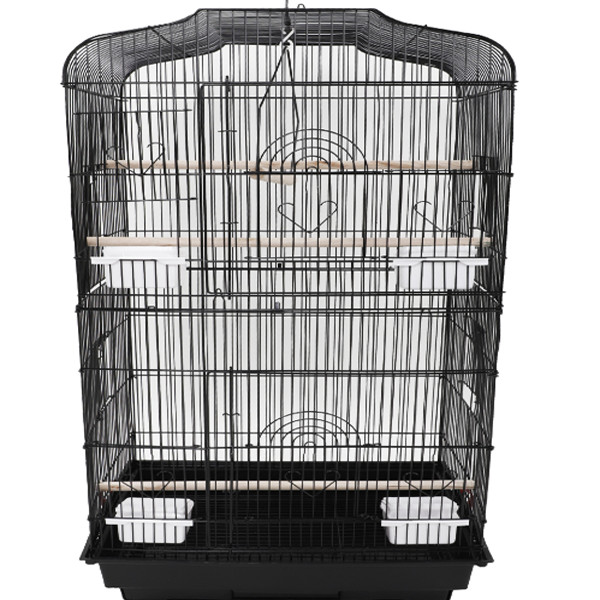 Bird Cage Large Parrot 2