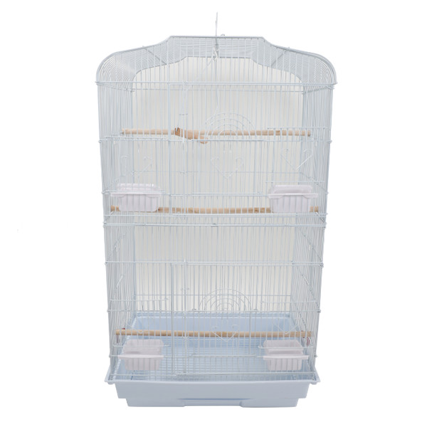 Bird Cage Large Parrot 3