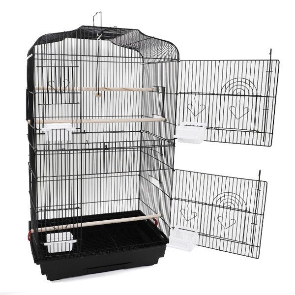 Bird Cage Large Parrot 4