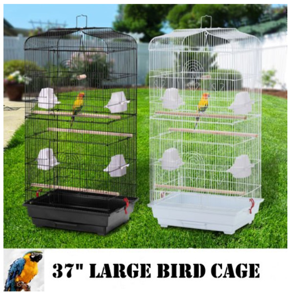 Bird Cage Large Parrot