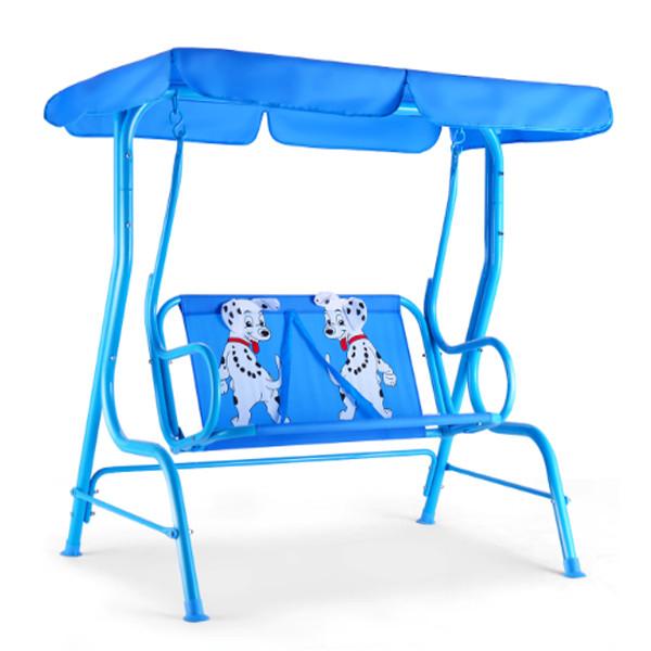 Kids Swing Glider 3