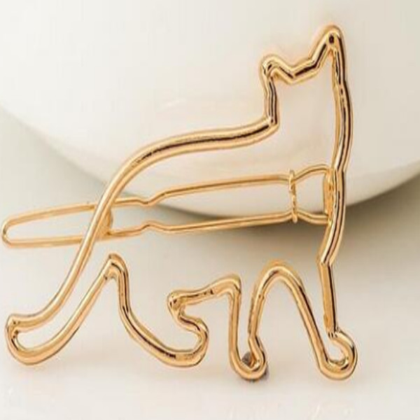 Cat Broomstick Hairpins 2