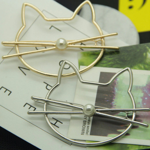 Cat Hairpin 1