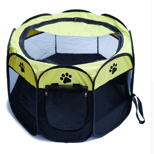 Dog Portable Pen 1 1