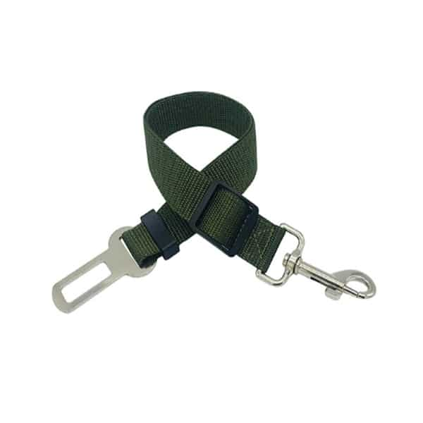 Dog Leash Seat Belt 2