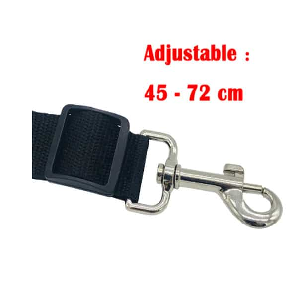Dog Leash Seat Belt 9