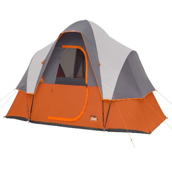 Tent Large Dome 1