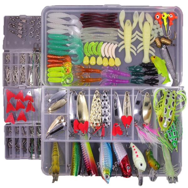 Fishing Lures Tackle