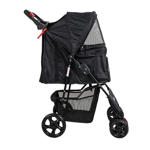 Dogs Cats Pet Strollers 2