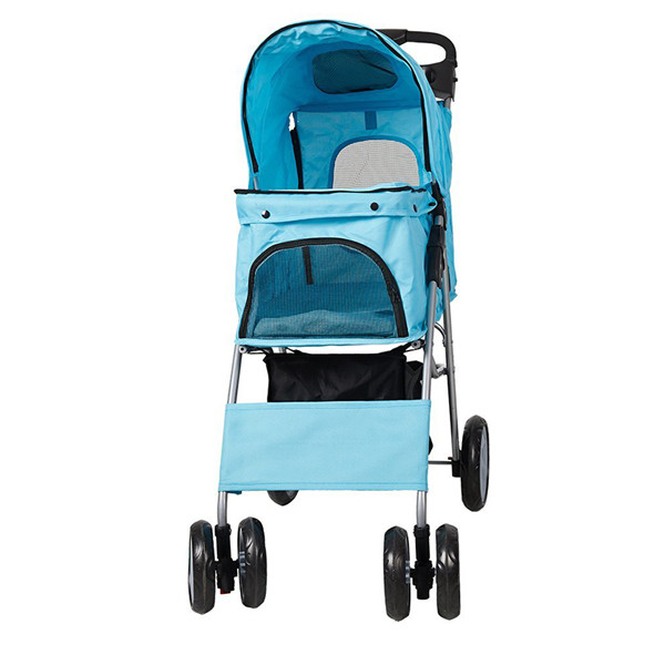 Dogs CatsPet Strollers